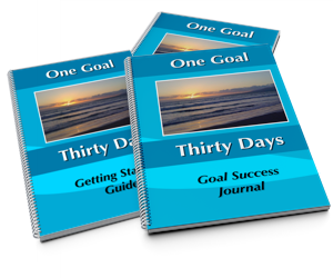 One Goal. Thirty Days. Download now!